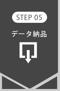 STEP5 データ納品